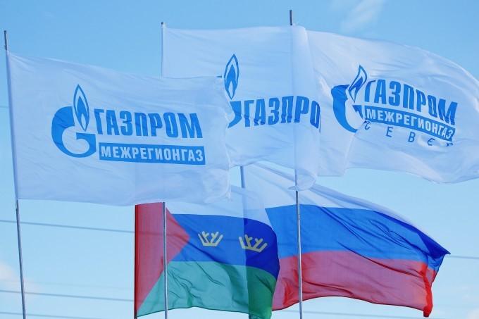 Личный кабинет Газпром межрегионгаз Север