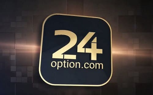 Личный кабинет 24 Option