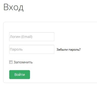 Личный кабинет ГБУ «Жилищник района Текстильщики»