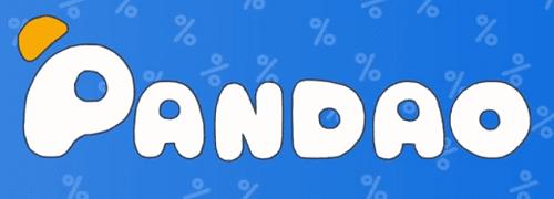 Pandao - Личный кабинет