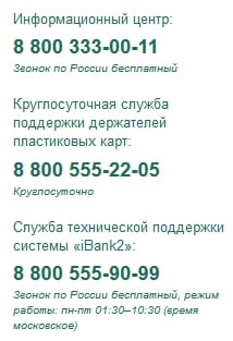 Личный кабинет Дальневосточного банка (ДВБ)