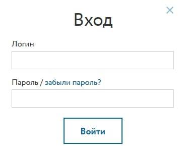 ИнфоТеКС Траст - личный кабинет