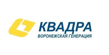 Квадра Воронеж - личный кабинет