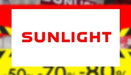SUNLIGHT - личный кабинет