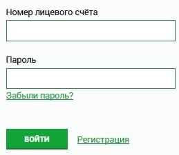 ТНС Энерго Марий Эл - личный кабинет