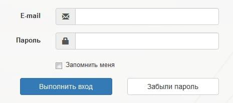 Личный кабинет ГЭС Ханты-Мансийск