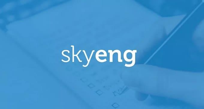 Skyeng - вход в личный кабинет