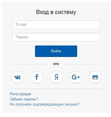 ФДО ТУСУР - личный кабинет студента
