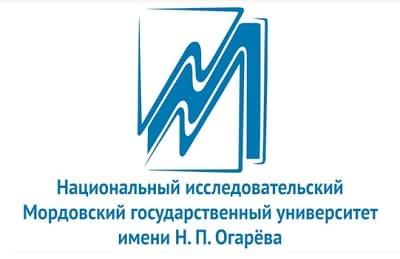 МГУ Огарева - вход в личный кабинет