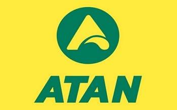 АЗК «Атан» - личный кабинет