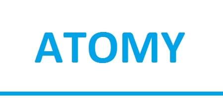 Атоми - личный кабинет
