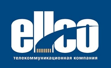 Ellco — личный кабинет
