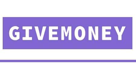 Givemoney - личный кабинет