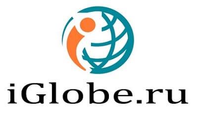 iGlobe — личный кабинет