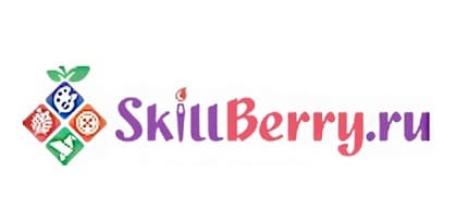 SkillBerry - онлайн школа рисования для детей