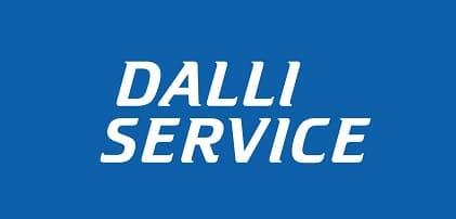 Dalli - личный кабинет