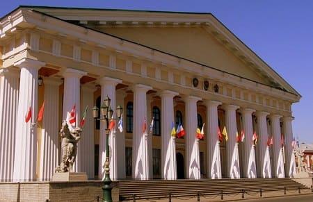 Личный кабинет Санкт-Петербургского горного университета