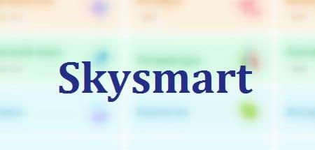 Личный кабинет Skysmart: вход в рабочую тетрадь, функционал