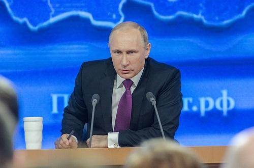 Прямая линия с Путиным 30 июня 2021 года