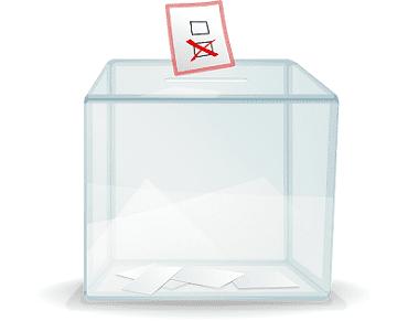 Как посмотреть, за кого можно голосовать на выборах